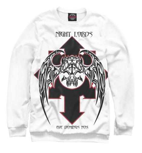 Свитшот Print Bar Символ Повелителей Ночи джиган – дни и ночи cd