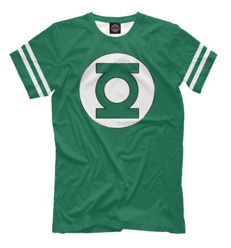 Купить Мужская футболка Футболка Шелдона TEO-957734-fut-2