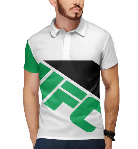 Купить Мужское поло Конор МакГрегор UFC MCG-842181-pol-2