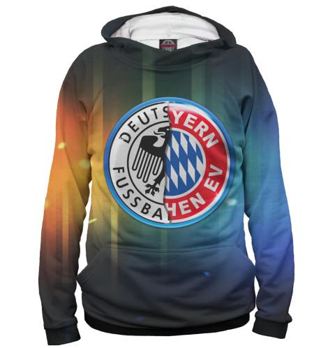 Женское худи Bayern Munchen