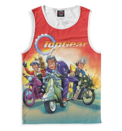 Купить Мужская майка Top Gear TPG-354904-may-2