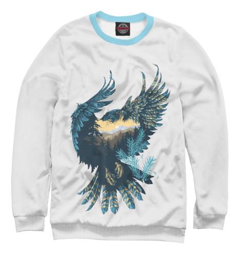 Свитшот Print Bar Горный орел