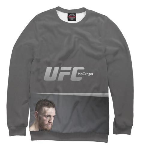 Свитшот Print Bar UFC McGregor ufc 2 ps4