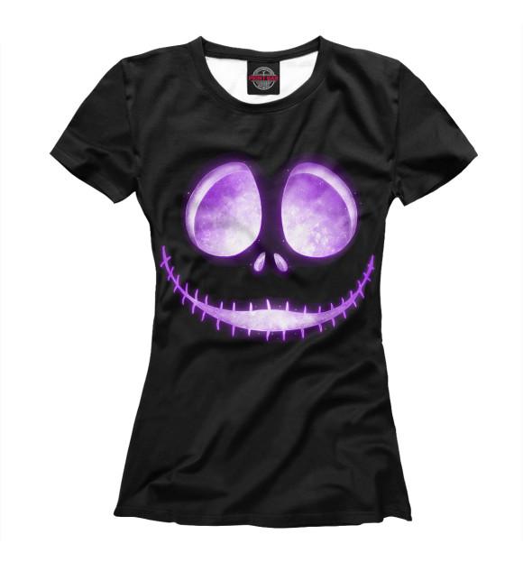 Купить Женская футболка Halloween HAL-957939-fut-1