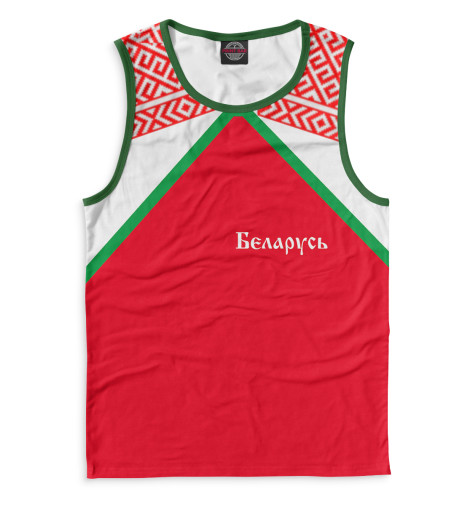 Майка Print Bar Беларусь
