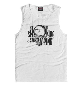 Stop Smoking Start VAping