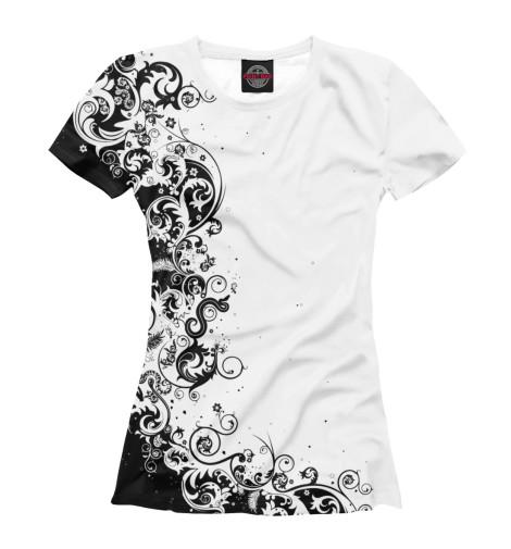 Футболка Print Bar White patterns футболка print bar shogun assassin