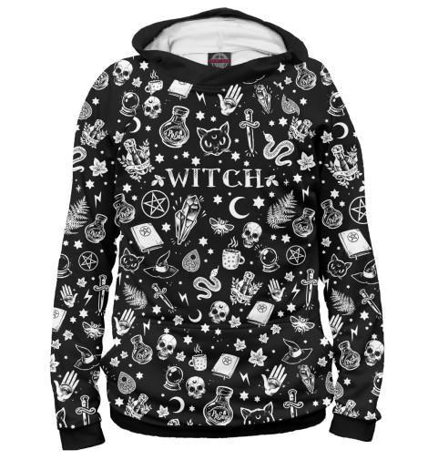 Худи Print Bar Witch худи print bar lunar witch