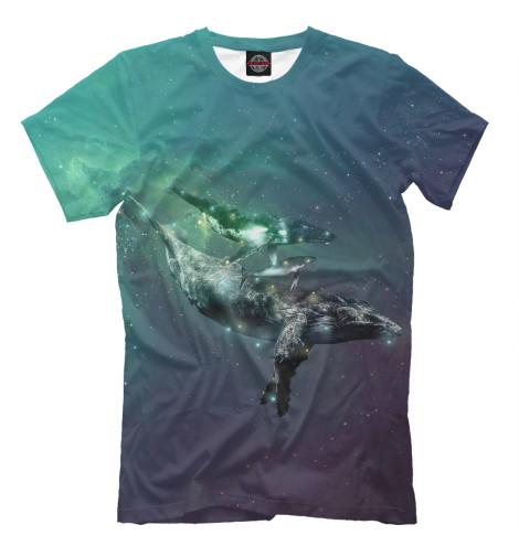 Купить Мужская футболка Кит APD-309888-fut-2