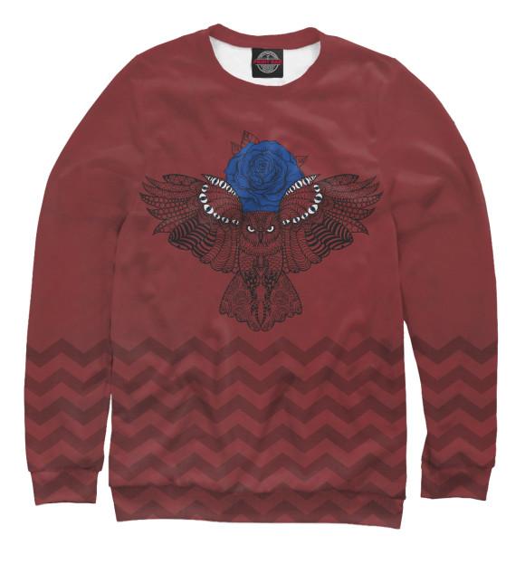 Купить Мужской свитшот The Owls Are Not What They Seem TPS-919745-swi-2