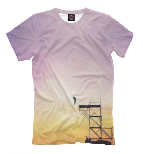 Купить Мужская футболка BTS KPP-588893-fut-2