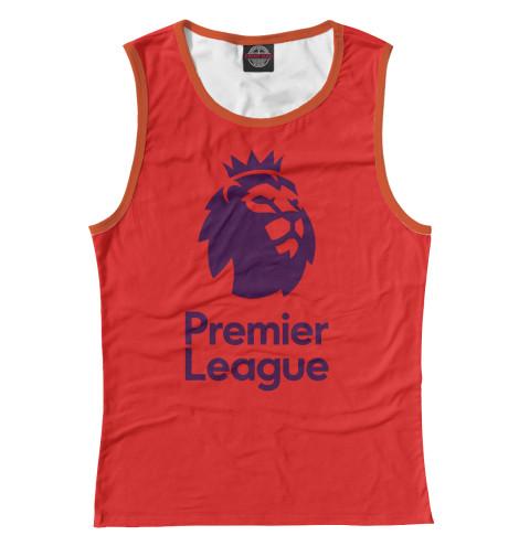 Майка Print Bar Премьер лига