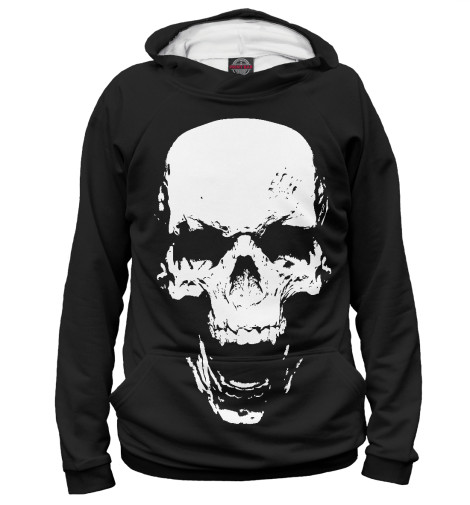 Худи Print Bar Skull худи print bar skull