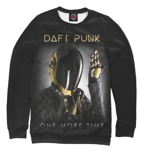 Купить Мужской свитшот Daft Punk DFP-400937-swi-2