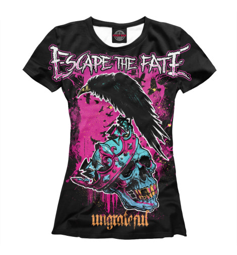 Футболка Print Bar Escape The Fate