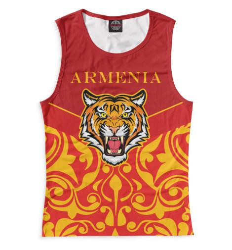 Купить Майка для девочки Армения AMN-600948-may-1