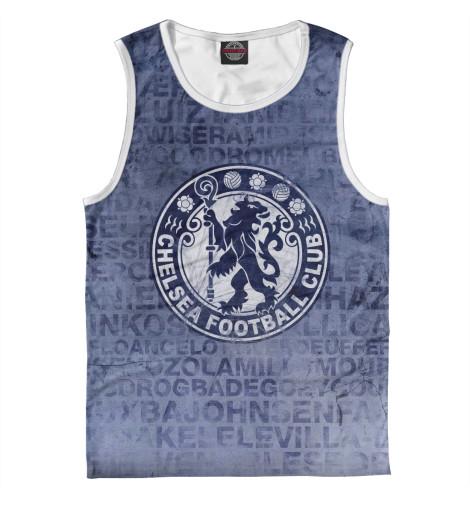 Купить Майка для мальчика FC Chelsea CHL-943718-may-2