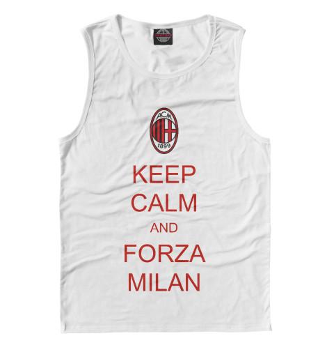 Купить Мужская майка Forza Milan ACM-927808-may-2