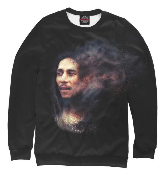 Купить Женский свитшот Bob Marley BOB-174797-swi-1