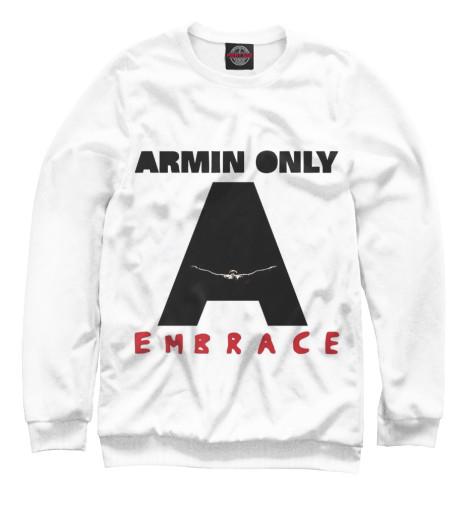 Свитшот Print Bar Armin Only : Embrace свитшот print bar armin only