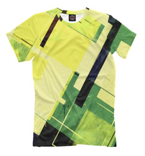 Футболка Print Bar Geometry Sweet футболка print bar fashion geometry