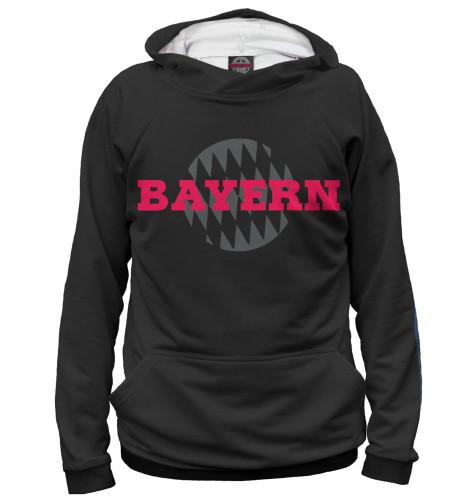 Мужское худи Bayern Munchen