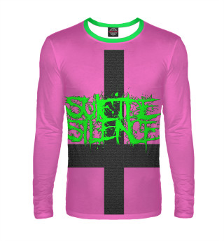 Suicide Silence (pink)