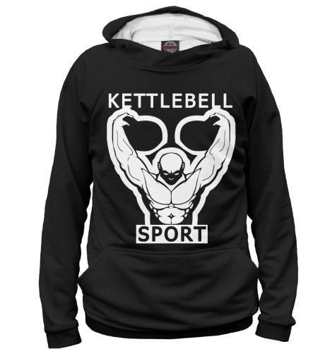 Худи Print Bar Гиревой спорт/Kettlebell sport худи print bar спорт