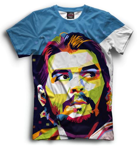 Мужская футболка Че Гевара