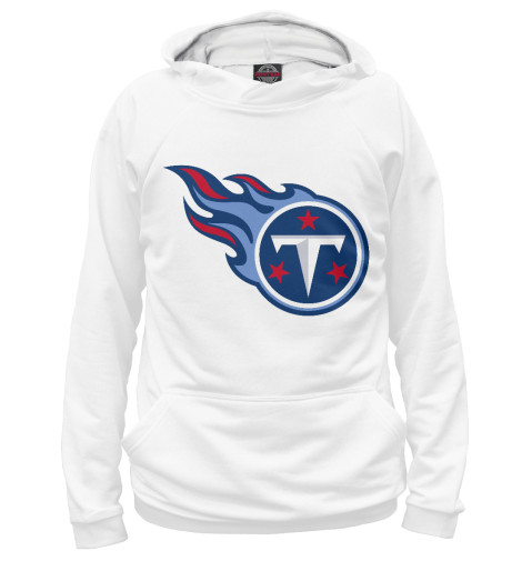 Худи Print Bar Tennessee Titans - Теннесси Тайтенс tiny titans vol 01