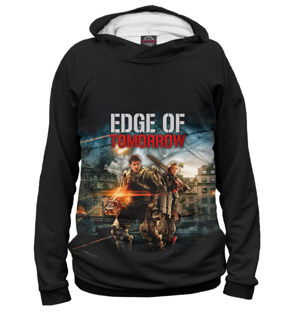 Edge of Tomorrow