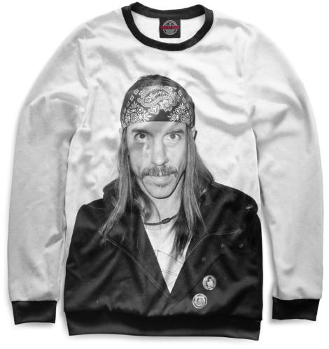 Женский свитшот Anthony Kiedis