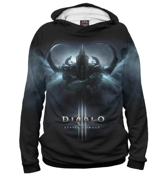Купить Мужское худи Diablo III DIO-804126-hud-2