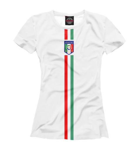 Футболка Print Bar Сборная Италии муратов образы италии купить