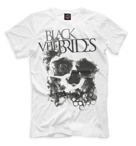 Мужская футболка Black Veil Brides