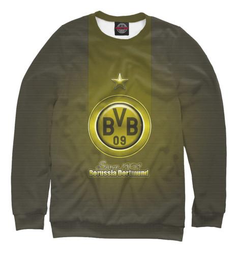 Свитшот Print Bar Borussia Dortmund свитшот print bar война миров z