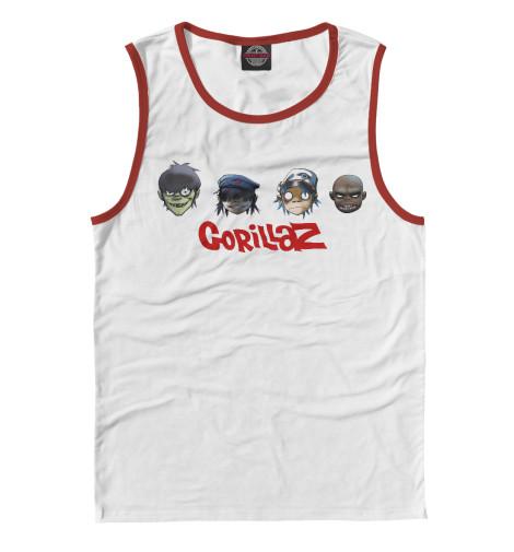 Купить Майка для мальчика Gorillaz GLZ-481547-may-2