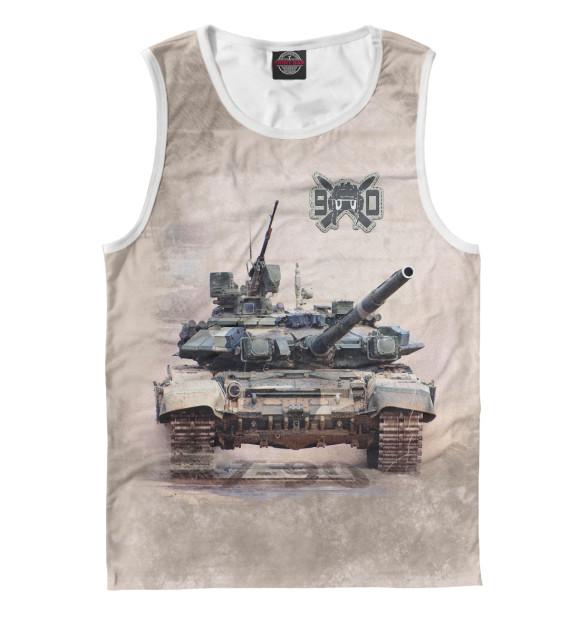 Купить Мужская майка Т-90 TNK-861721-may-2