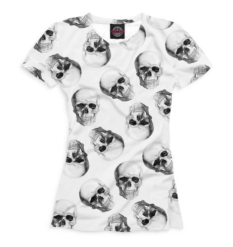 Женская футболка Hipster
