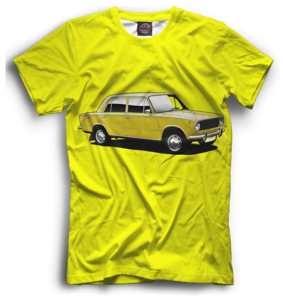 Купить Мужская футболка LADA LAD-793937-fut-2