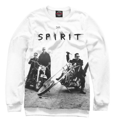 Свитшот Print Bar Spirit свитшот print bar assassin spirit