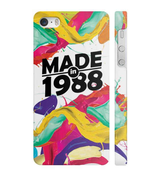 Купить Чехлы Made in 1988 DVV-814969-che-2