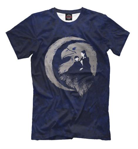 Купить Мужская футболка Аррены IGR-235916-fut-2