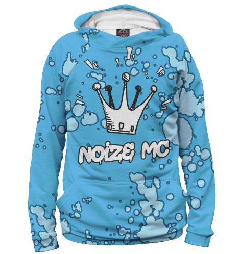 Купить Худи для мальчика Noize MC NMC-629149-hud-2