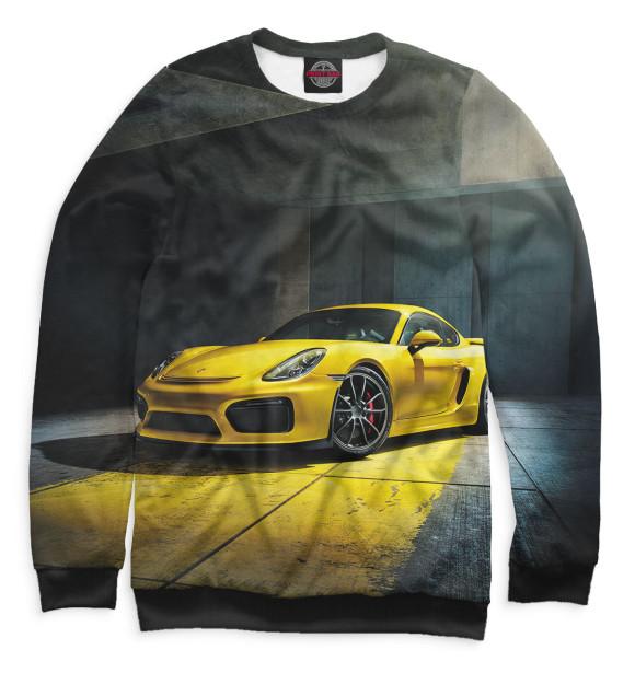 Купить Мужской свитшот Porsche SPC-110226-swi-2