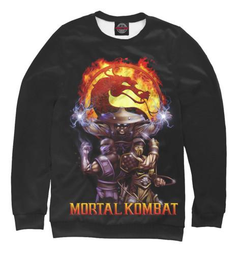 Купить Женский свитшот Mortal Kombat MKB-144377-swi-1