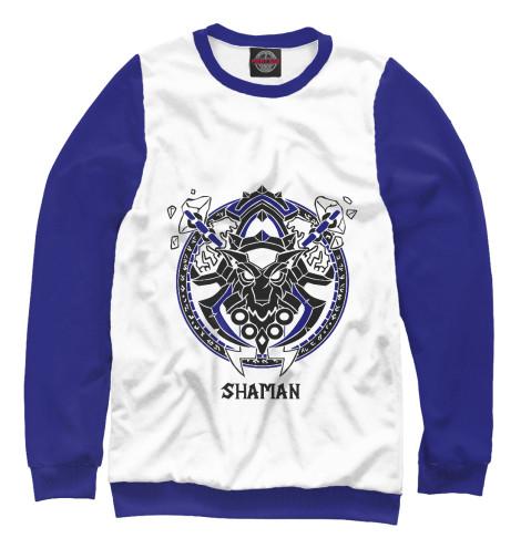 Свитшот Print Bar Shaman dmitry shustin shaman book 1 renaissance