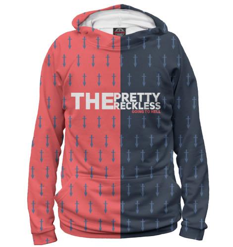 Купить Мужское худи The Pretty Reckless TPR-397597-hud-2