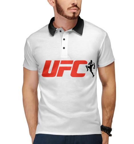 Купить Поло для мальчика UFC NOV-500705-pol-2