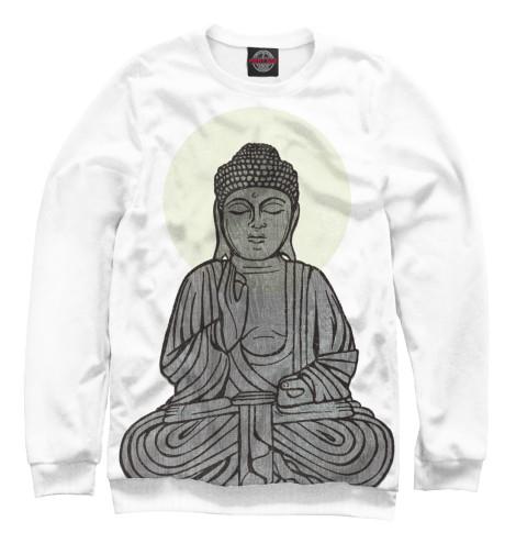 где купить Свитшот Print Bar Buddha Shakyamuni по лучшей цене